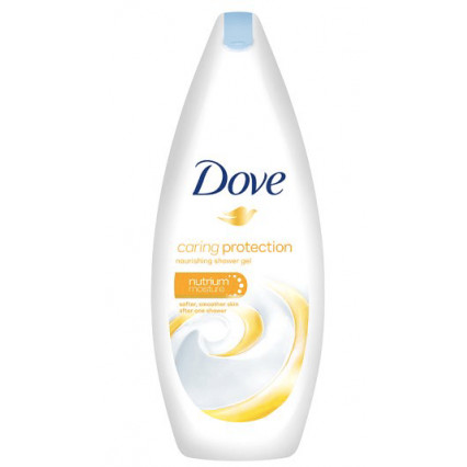 Dove Caring Protection