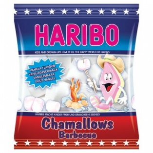 Chamallows Barbeque