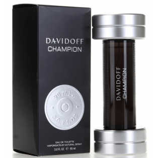 Champion Eau de Toilette