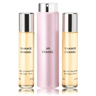 Chance Twist And Spray Eau De Toilette