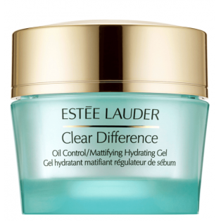 CLEAR DIFFERENCE Oil-control