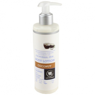 Kokos Body Lotion