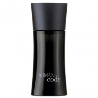 Code homme Eau De Toilette spray