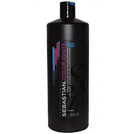 Sebastian Professional Color Ignite Multi Shampoo