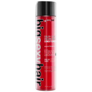color safe volumizing shampoo