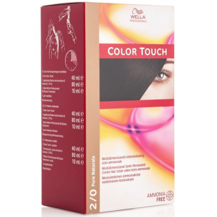Color touch - 2/0 Sort