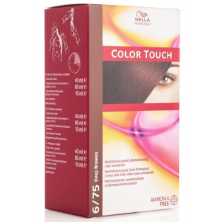 Color touch - 6/75