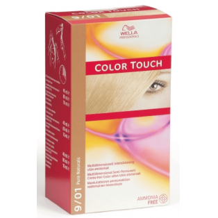 Color Touch - 9/01