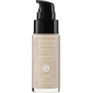 Colorstay 24h Makeup Normal/Dry 110 Ivory