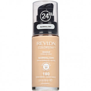 Colorstay 24h Makeup Normal/Dry 180 Sand Beige