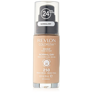 Colorstay 24h Makeup Normal/Dry 250 SPF 20