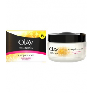 Complete Day Cream  For Normal Skin