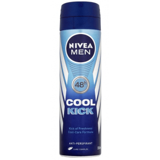 Cool Kick Men Deo Spray