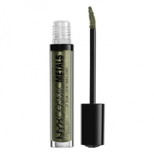 Cosmic Metals Lip Cream 11 Extraterrestrial