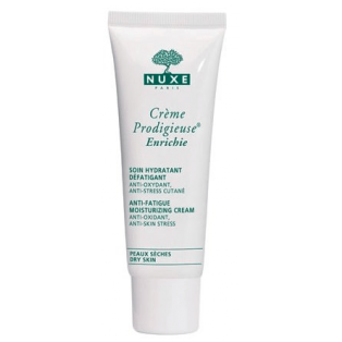 Creme Prodigieuse Enrichie Anti-Fatigue Moisturizi