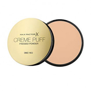 Creme Puff 75 Golden