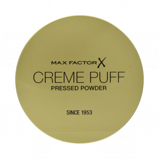 Creme Puff Natural 50 Pudder