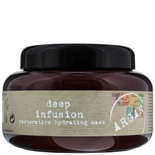 Deep Infusion Restorative Hydrating Mask