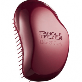Detangling Hairbrush For Thick, Wavy & Afro Hair