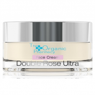 Double Rose Ultra Face Cream