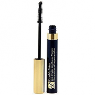 Double Wear 01 Black Mascara