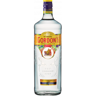 Dry Gin 37,5%