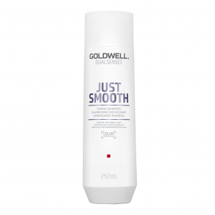 Dualsenses Just Smooth Taming Shampoo