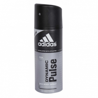 Dynamic Pulse Deospray