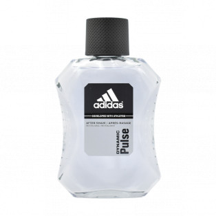 Dynamic Pulse Aftershave