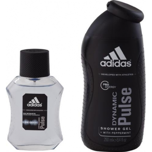 Dynamic Pulse Aftershave + Body Hair Face 3 in 1