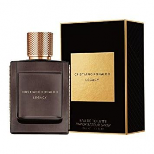 Legacy Eau de Toilette Spray