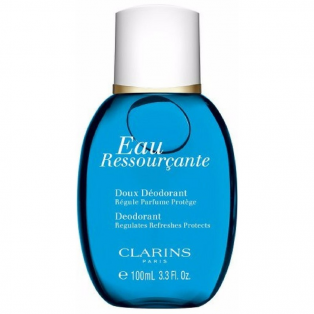 Eau Ressourcante, Deodorant Spray