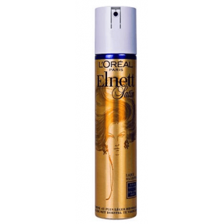 Elnett Satin Hair Spray Extra Strong Fix.