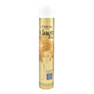 Elnett Satin Hair Spray Strong Fixation