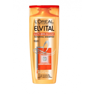 Elvive Hydra Krul Hair Shampoo