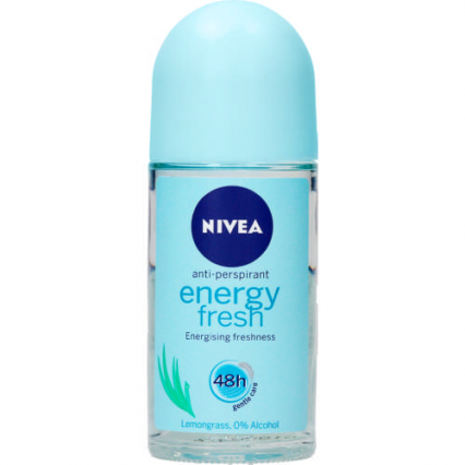 Nivea Energy Fresh Roll On