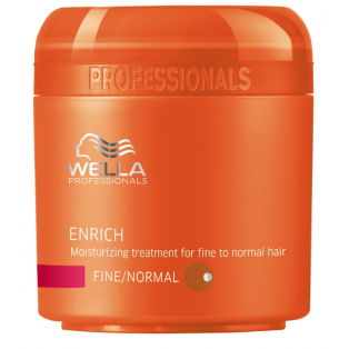 Enrich Moisturizing Treatment for Fine to Normal H