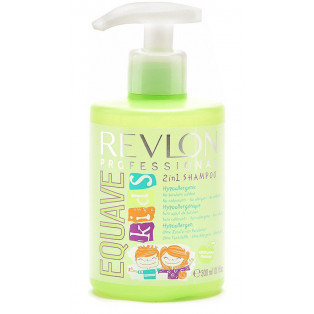 Equave Kids Hypoallergenic 2 in 1 Shampoo