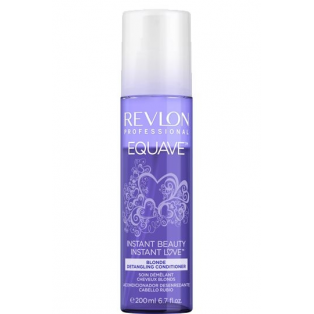 Equave Blonde Detangling Conditioner