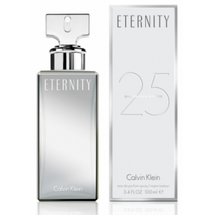 Eternity 25th Anniversary Edition Eau De Parfum