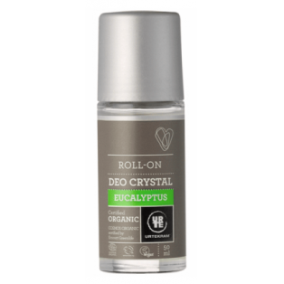 Eucalyptus Deo Crystal Roll-On
