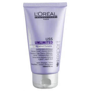 Expert Série Liss Unlimited Leave-in Creme Balsam