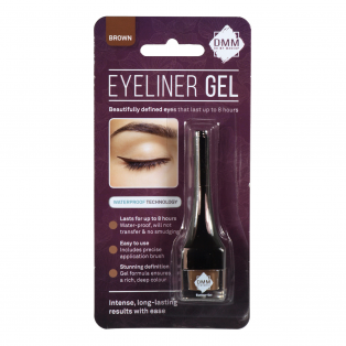 Eyeliner Gel Brown
