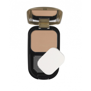 Facefinity Foundation Compact 06 Golden