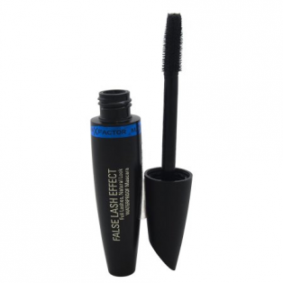 False Lash Effect Mascara Waterproof Black
