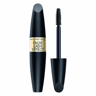 False Lash Effect Mascara Sort