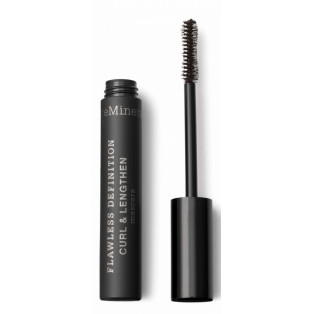 Flawless Definition Curl & Lengthen Black Mascara