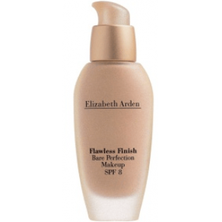 Flawless Finish Bare Perfection Make-Up SPF 8