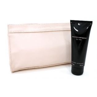 For Her Pouch + For Her Body Lotion