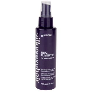 Frizz Eliminator For Thick Coarse Hair